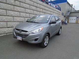 Used 2011 Hyundai Tucson L for sale in Fredericton, NB