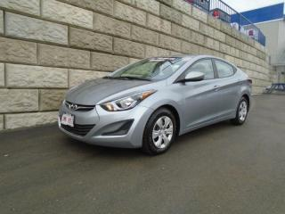 Used 2016 Hyundai Elantra LE for sale in Fredericton, NB