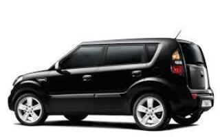 Used 2010 Kia Soul 4U SPECIAL ADITION for sale in North York, ON