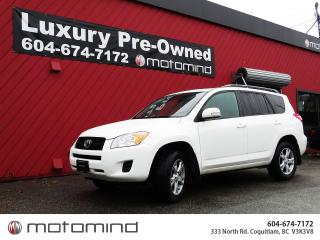 Used 2012 Toyota RAV4 BASE for sale in Coquitlam, BC