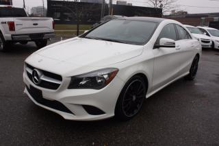 Used 2014 Mercedes-Benz CLA250 CLA 250 AMG PACKAGE for sale in North York, ON