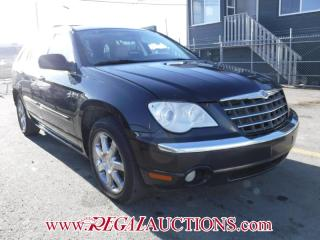 Used 2007 Chrysler PACIFICA LIMITED 4D UTILITY AWD 4.0L for sale in Calgary, AB