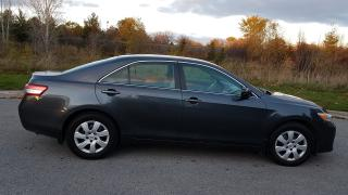 Used 2010 Toyota Camry Basic for sale in Pickering, ON