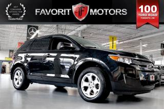 Used 2013 Ford Edge SEL AWD | REAR SENSORS | HEATED SEATS | BLUETOOTH for sale in North York, ON