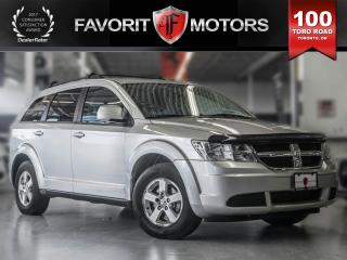 Used 2009 Dodge Journey for sale in North York, ON