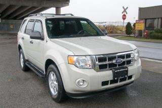 Used 2009 Ford Escape BOXING WEEK CLEARANCE DECEMBER 5th-31st for sale in Langley, BC