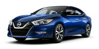 New 2018 Nissan Maxima Platinum CVT for sale in Mississauga, ON