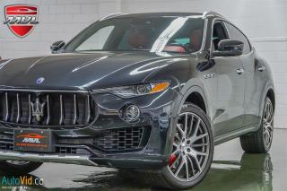 Used 2017 Maserati Levante S for sale in Oakville, ON