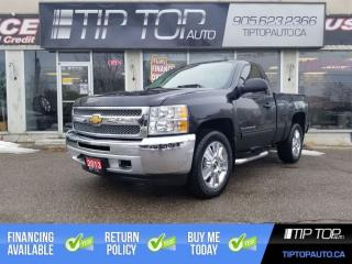 Used 2013 Chevrolet Silverado 1500 LT ** 5.3L V8, 4x4, Bluetooth ** for sale in Bowmanville, ON