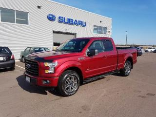 Used 2016 Ford F-150 XLT for sale in Dieppe, NB
