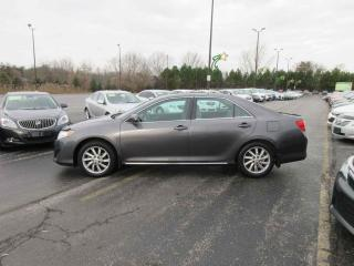 Used 2014 Toyota CAMRY  FWD for sale in Cayuga, ON