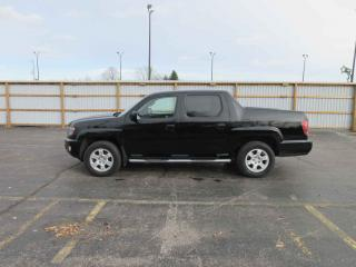 Used 2011 Honda RIDGELINE  4WD for sale in Cayuga, ON