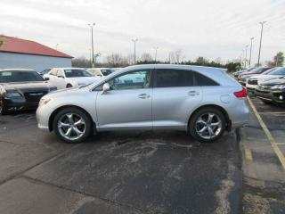 Used 2010 Toyota Venza AWD for sale in Cayuga, ON