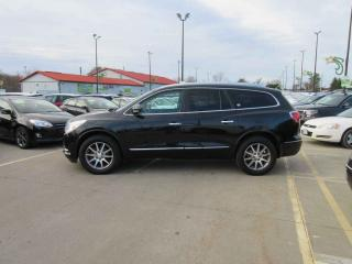 Used 2014 Buick ENCLAVE CXL2 FWD for sale in Cayuga, ON