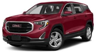 New 2018 GMC Terrain SLE for sale in Bolton, ON