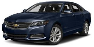 New 2018 Chevrolet Impala 1LT for sale in Gloucester, ON
