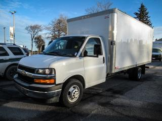 Used 2017 Chevrolet Express 3500 for sale in Ottawa, ON