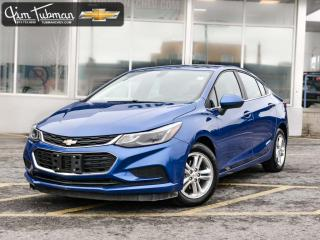 Used 2017 Chevrolet Cruze LT AUTO for sale in Gloucester, ON
