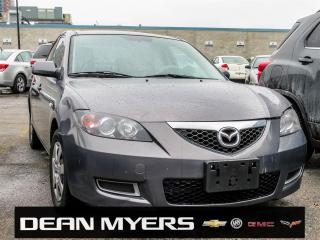Used 2007 Mazda MAZDA3 Sport for sale in North York, ON