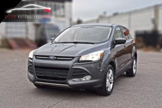 Used 2015 Ford Escape SE for sale in North York, ON