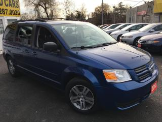Used 2010 Dodge Grand Caravan SE / Stow&Go / Rear Power Windows / Alloys + More! for sale in Scarborough, ON