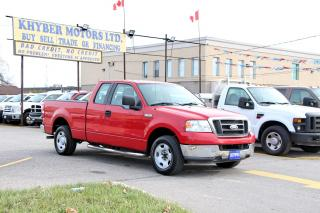 Used 2004 Ford F-150 XL for sale in Brampton, ON