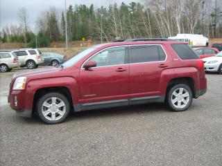 Used 2010 GMC Terrain SLE-2 for sale in Fenelon Falls, ON