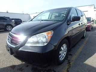 Used 2008 Honda Odyssey Touring,NAVIGATION LEATHER, FULLY LODED!!!!! for sale in Scarborough, ON