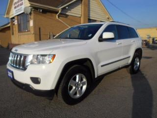 Used 2013 Jeep Grand Cherokee Laredo 4X4 3.6L V6 Certified Ready To Go! for sale in Etobicoke, ON