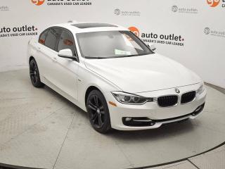 Used 2013 BMW 328 328xi for sale in Red Deer, AB