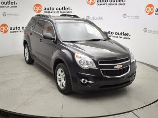 Used 2011 Chevrolet Equinox 1LT for sale in Red Deer, AB