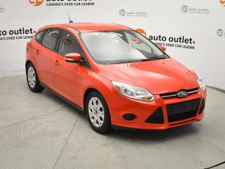 Used 2014 Ford Focus SE for sale in Red Deer, AB
