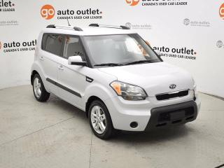 Used 2011 Kia Soul 2.0L 2u 4dr Hatchback for sale in Red Deer, AB