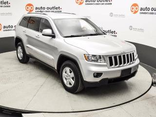 Used 2012 Jeep Grand Cherokee Laredo for sale in Red Deer, AB