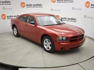 Used 2009 Dodge Charger Base for sale in Edmonton, AB