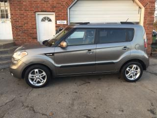Used 2011 Kia Soul 2U for sale in Bowmanville, ON