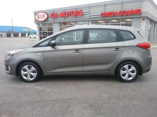 Used 2014 Kia Rondo LX for sale in Owen Sound, ON