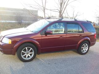 Used 2006 Ford Freestyle LIMITED for sale in Guelph, ON