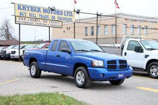 Used 2007 Dodge Dakota ST for sale in Brampton, ON
