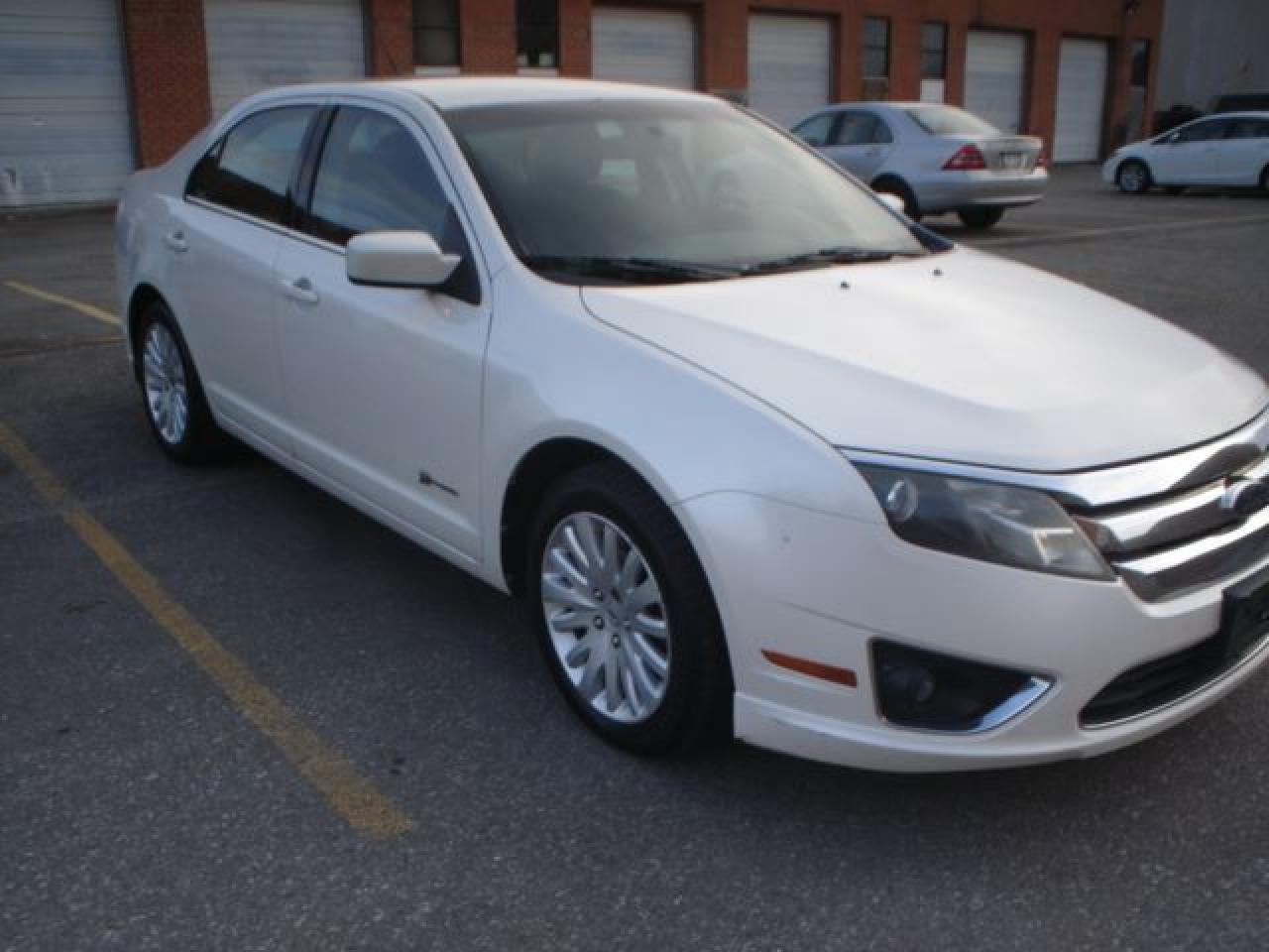 2010 Ford Fusion HYBRID,AUTO,GAS SAVER