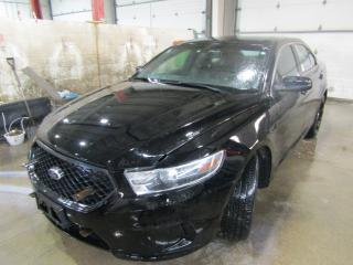 Used 2014 Ford Taurus for sale in Innisfil, ON