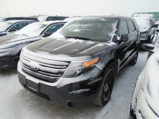 Used 2014 Ford Explorer for sale in Innisfil, ON