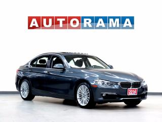 Used 2014 BMW 328xi NAVIGATION BACKUP CAMERA AWD LEATHER SUNROOF for sale in North York, ON