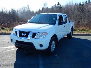Used 2017 Nissan Frontier SV JUST IN LOW KM!!! for sale in Halifax, NS