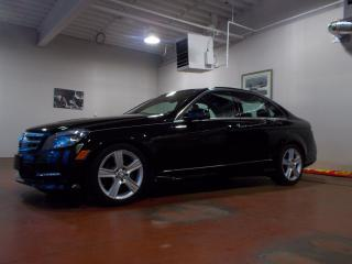 Used 2011 Mercedes-Benz C 300 C 300 for sale in Brampton, ON