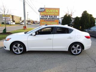 Used 2014 Acura ILX Dynamic w/Navigation Pkg | Reverse Cam | 6 Speed for sale in North York, ON