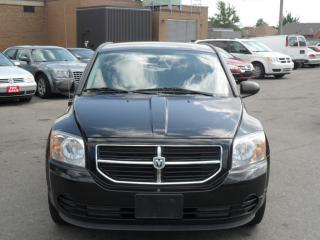 Used 2007 Dodge Caliber for sale in Brampton, ON