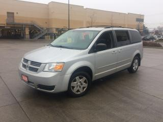 Used 2008 Dodge Grand Caravan DVD, 7 Pass, Back Camera, Auto, 3/Y warrnty availa for sale in North York, ON