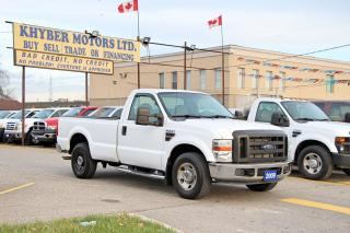 Used 2009 Ford F-250 XL for sale in Brampton, ON