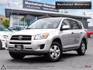 Used 2012 Toyota RAV4 LE AUTO |POWER GROUP|NO ACCIDENT|ONLY 125000KM for sale in Scarborough, ON